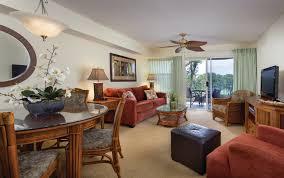 Wyndham Nashville One Bedroom Suite One Bedroom Villa At Paniolo Greens In Waikoloa Hawaii