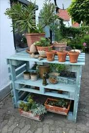 Pallet Garden Decor 105 Best Pallet Planters Images On Pinterest Pallet Ideas