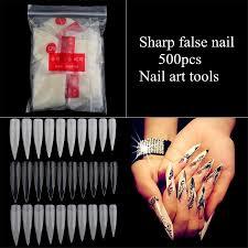 nail tips korean promotion shop for promotional nail tips korean