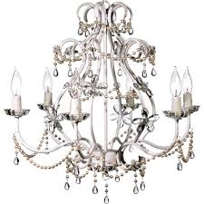 Chandelier For Kids Room by Eleanor White Chandelier And Nursery Lighting Kids Room In