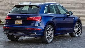 Audi Q5 6 Cylinder Diesel - 2018 audi q5 review youtube