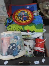 Postman Pat Duvet Set Postman Pat Curtains Curtain Collections