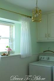 Etsy Laundry Room Decor by Bedroom Lovable Laundry Room Curtains Vintage And Valances Wash