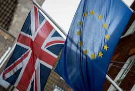 The European Flag Eu Faces Big Changes With Or Without Britain Inquirer News
