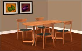 mod the sims sims 3 umlautaspiel chair paired w the flatwoud