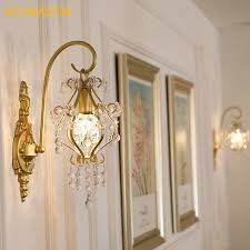 french style wall lights french style crystal wall ls indoor wall light fixtures living