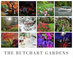 Canadian Garden Zones - canadian gardens 9 amazing gardens to visit in 2017