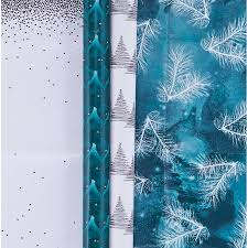 turquoise wrapping paper 100 blue gift wrapping paper led christmas lights 70 m5