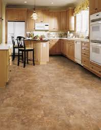 Vinyl Kitchen Flooring by 28 Best Kitchen Flooring U0026 Counters Images On Pinterest Kitchen