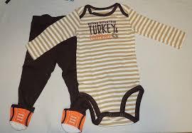 thanksgiving baby thanksgiving clothing boys