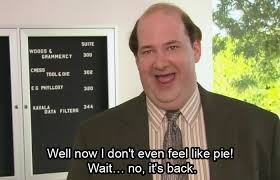 thanksgiving quotes the office