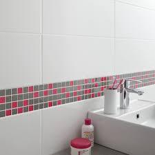 frise carrelage cuisine frise salle de bain mosaique meilleur idées de conception de