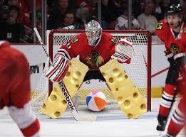 Hockey Goalie Memes - rate your goalie honestly hockey