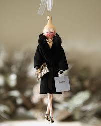 de carlini nm shopper ornament