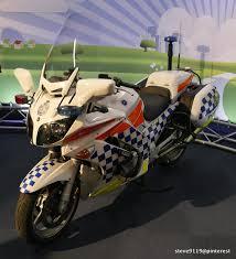 nissan patrol western australia yamaha fjr police bike royal agricultural show perth western