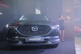 all mazda biser3a a n boukather introduces the all new 2018 mazda cx 5 to