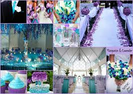 turquoise wedding lavender and turquoise wedding inspiration by rock your locks my