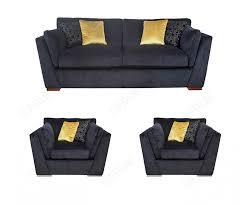 Upholstery Phoenix Buoyant Upholstery Phoenix Phoenix Fabric 3 1 1 Sofa Set
