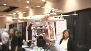 home gadgets 2016 ces 2016 day 1 drones wearables and tons of smart home gadgets