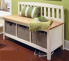 mudroom storage bench design from woodsmith magazine chests