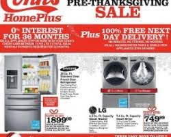conn s black friday 2017 deals sale ad
