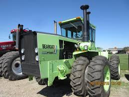 steiger bearcat pt225 green steiger tractors pinterest tractor
