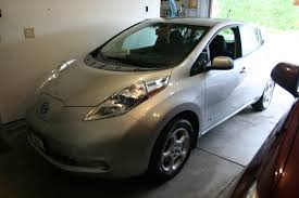 nissan finance pay your bill the nissan leaf and solarcity u2013 renewable journal for 6 8 2014