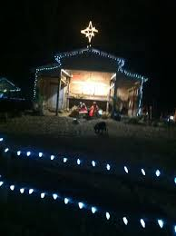13 best christmas lights u0026 live nativity pettit creek farms