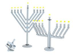 cool menorah 12 of the coolest menorahs for kids from dinos to emoji cool