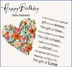 happy birthday cards for husband free download home design ideas