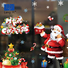 Christmas Decoration For Glass Door by Sliding Door Glass Sticker Sliding Door Glass Sticker Suppliers