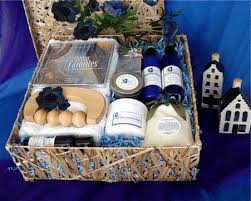 chagne gift basket 31 best blissful balance spa gift baskets images on