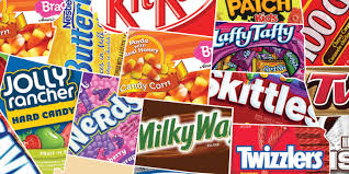 halloween food to buy most popular halloween candy by state what to buy trick or treaters
