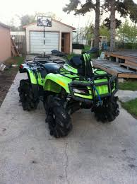 four wheelers mudding quotes my 700 mudpro pimped out arcticchat com arctic cat forum