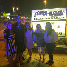 where girlfriends eat in orange beach and gulf shores spinach tiger