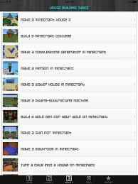 How To Make Blueprints For A House Free House For Minecraft Pe Pocket Edition On The App Store