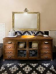Furniture Vanity For Bathroom Shining Inspiration Furniture Bathroom Vanity 25 Best Ideas About