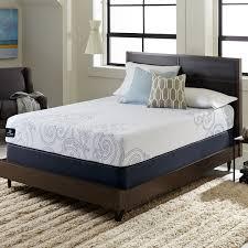 Serta Comfort Mattress Bedroom Serta Perfect Sleeper Queen Serta Memory Foam Mattress