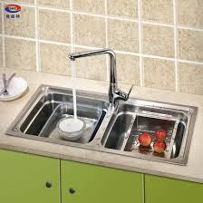 Stainlesssteelkitchensinkssinkkitchensinklavabokichenhand Sinkplugallincludejpg - Gwt kitchen sink