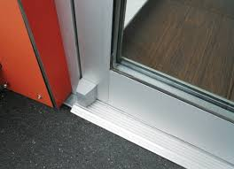 Patio Door Sill Pan Exterior Door Inspection Will These Doors Leak The Ashi