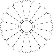 28 template for flower petal tim van de vall comics amp