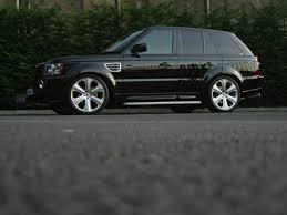 land rover kahn project kahn range rover sport photos photogallery with 4 pics