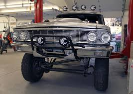 baja car nickel racing