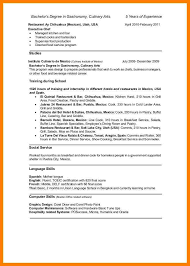 4 resume with bachelor u0027s degree cfo cover letter