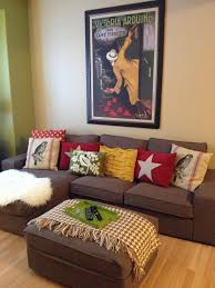 my cozy living room ikea kivik favorite places u0026 spaces