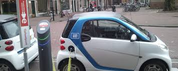 what will happen to electric car batteries when they run out