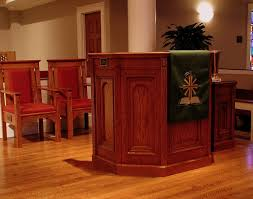 church pew home decor church chancel furnishings clergy chairs pulpits kneelers