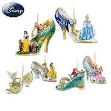 details about disney shoe ornaments figurines u pick disney