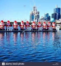 christmas australia santa stock photos u0026 christmas australia santa