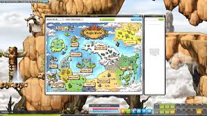 basic controls maplestory